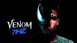 [REACT] Rap do Venom (Homem-Aranha) - NÓS SOMOS VENOM | NERD HITS ( 7 Minutoz )