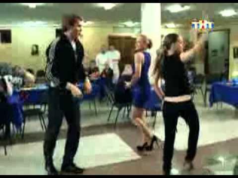 Колян танцует лучше Всех!!!.mp4