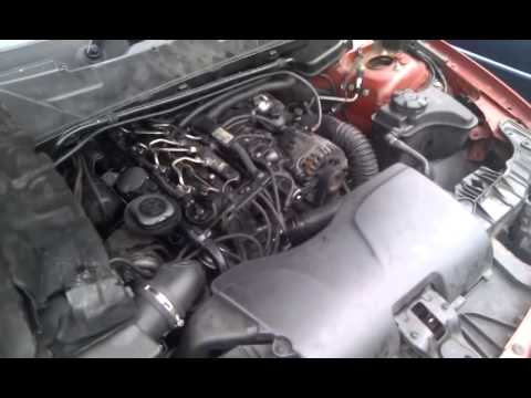 Bmw Timing Diagram Bmw 123d N47 Engine Knocking Timing Chain Noise Youtube