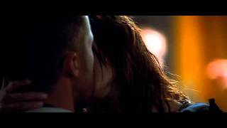 Crazy Stupid Love Kiss Scene at the bar!