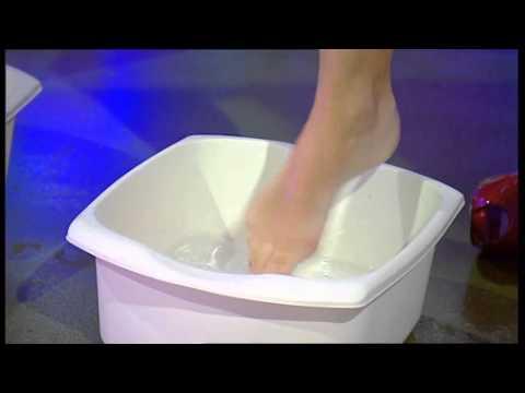 Denise Van Outen feet