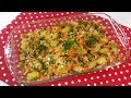 Diyet İçin Brokolili Patates Salatası Tarifi -  Salata Tarifleri