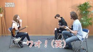 """""""新時代""""を担う者たち…:乃木坂46 ろってぃーのギタヒロ!Season 2 第1回 thumbnail"""