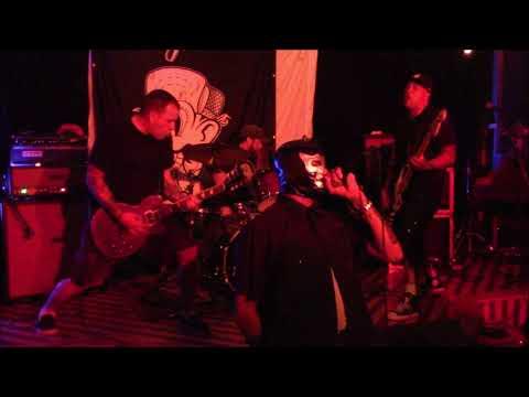 Crazy Eddie - Live @ The Footlight in Queens, NY 6/16/18