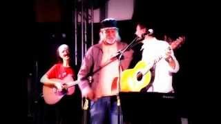 """MESTRE ZÉ"" - Luiz Vicentini"