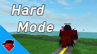 Survival - Hard Mode | Tower Warfare [ROBLOX]