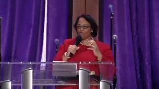 "Bishop Jackie McCullough  - ""Let's Go Shopping"""