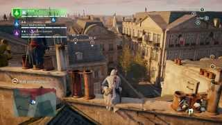 Assassins Creed: Unity misiones de robo 1 | Starring: Chankiss, Ogro y Leti.