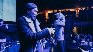 Yanchi lifestyle | Москва | Schokk концерт 'Голод' | Скриптонит | T-Fest | JOLLO | REDO