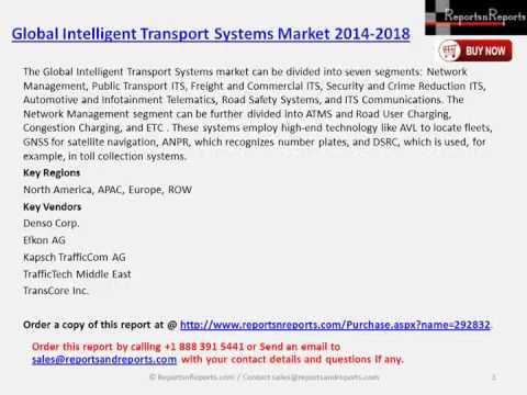 Global Intelligent Transport