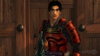 Resurrection - Onimusha: Warlords Gameplay - Video Game History Month 2014