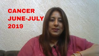 कर्क राशि Kark Rashi | CANCER | Predictions for July