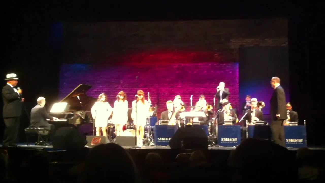 colin hunter and starlight orchestra at winter garden theatre