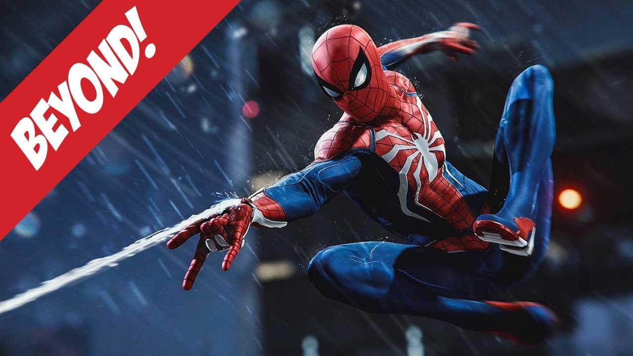 Spider-Man's Combat Isn't Just QTEs - Beyond Highlight