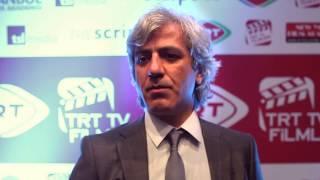 Röportaj | TRT TV Daire Başkan Yrd. Mehmet Demirhan