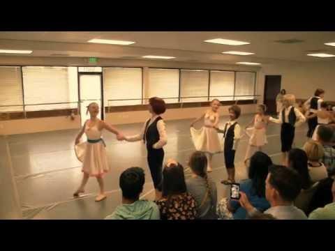 2015 Zamuel Ballet School Summer Intensive Recital