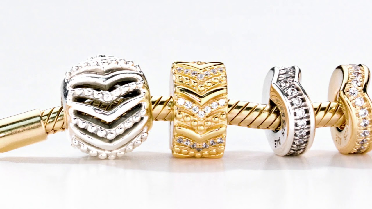 3214f6977 What's your PANDORA Wish? Welcome to the Pre-Spring 2019 collection ...