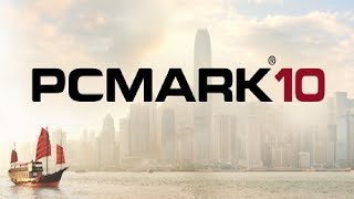 видео PCMark
