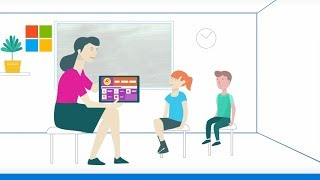 Microsoft Education: A Complete Solution
