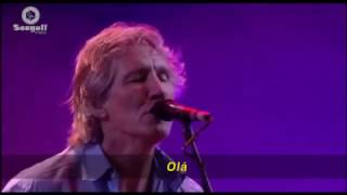 Comfortably Numb  -  Pink Floyd -  Legendado