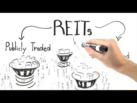 How Do REITs Work?