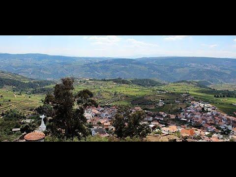 Romaria de  Nossa Senhora da Piedade (Sanfins do Douro)