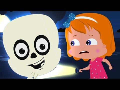 Один маленький зомби | Хэллоуин зомби-песня | Хэллоуин рифма | One Little Zombie | Umi Uzi Russia