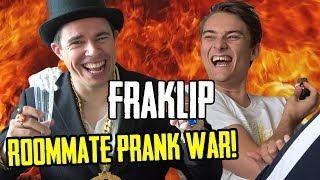 Fraklip // Ultimativ Roommate Prankwar - afsnit 7