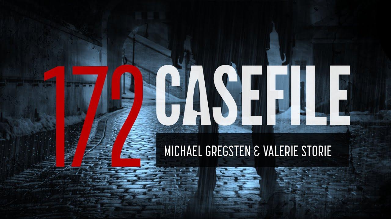 Download Case 172: Michael Gregsten & Valerie Storie