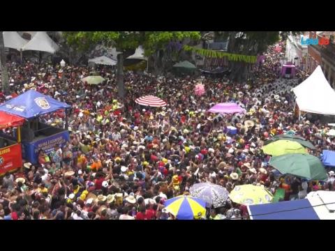 Carnaval 2019 - Olinda | LeiaJá Online