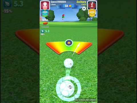 Golf clash beginner and intermediate wind play tips