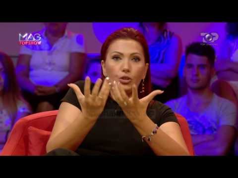 Top Show Magazine, 16 Shtator 2016, Pjesa 3 - Top Channel Albania - Talk Show