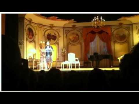 Jennifer Lim's thank you speech at 68th Theatre World Awards .mov