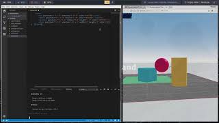 Decentraland SDK Tutorial - how to create a 3D scene and upload it to the metaverse