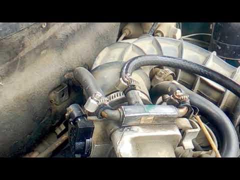 6 деталей ВАЗ отвечающие за расход  и стабильную работу двигателя.