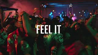 Kendrick Lamar Type Beat - Feel It Feat. The Weeknd, Drake, Chance The Rapper & Kanye West 2018