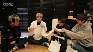 [ENG SUB] MAP6TV EP.001 Minhyuk's Birthday