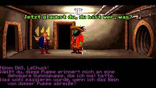 Let's Play Monkey Island 2 [24] - Ende & Credits