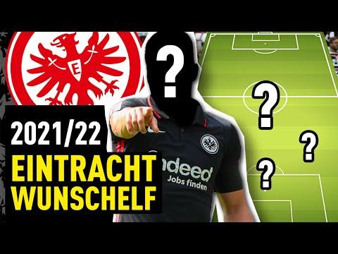 Eintracht Frankfurt ohne Younes! Das ist die Wunsch-Aufstellung | Bundesliga News