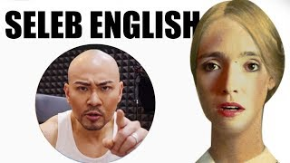Download lagu Anggun, SkinnyFabs, Deddy Corbuzier, Chelsea Islan, Vicky Prasetyo - Seleb English