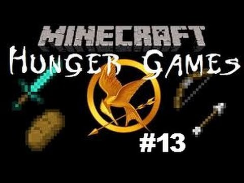Minecraft: Hunger Games,#13, High Diving (With DirtyDan2)