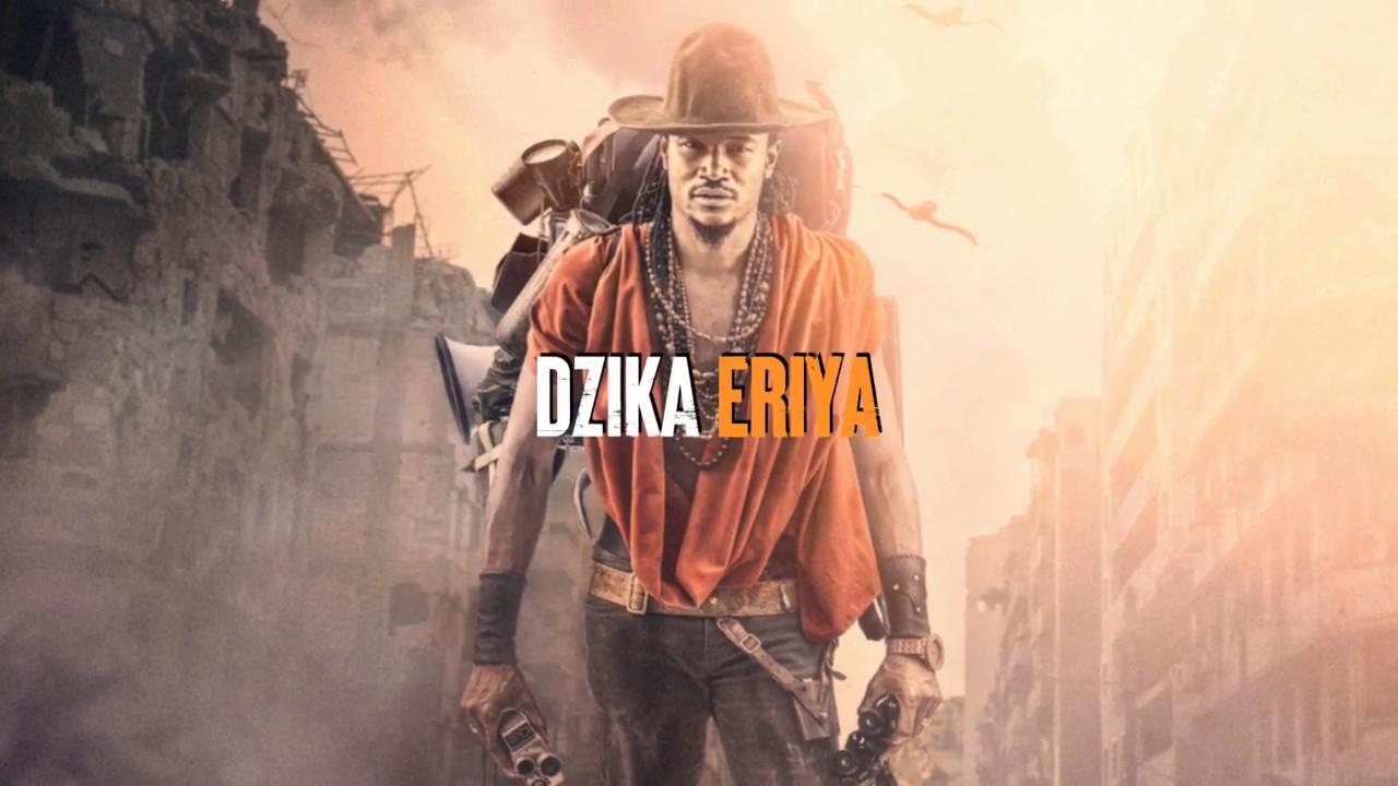 Jah Prayzah Dzika Eriya Mp3 Download Fakaza 2020