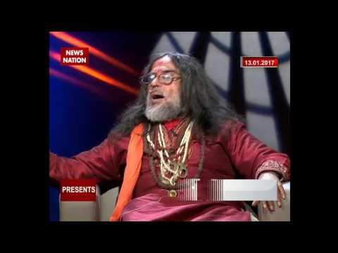 Question Hour Part 1: Om Swami on his Om leela act in Bigg Boss 10 house