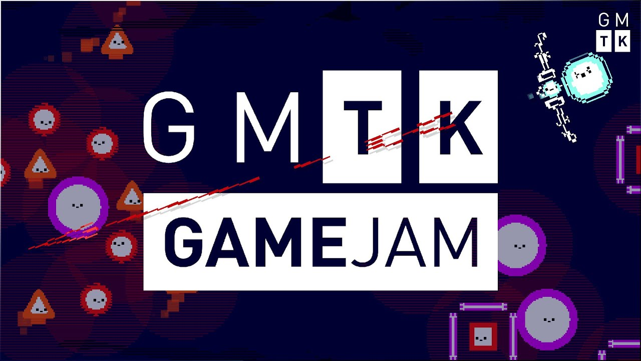 The Best Games from GMTK Game Jam 2017 by Game Maker's Toolkit