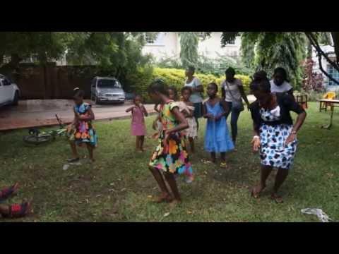 Palogo dance #Accra Diary - Part 11