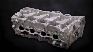 2018 Technology Innovation Program: High-temperature aluminum alloys