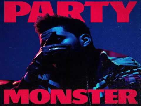 Party Monster (Instrumental)