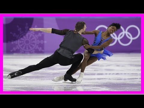 [Breaking News]Olympic figure skating unveils new, modern soundtrack