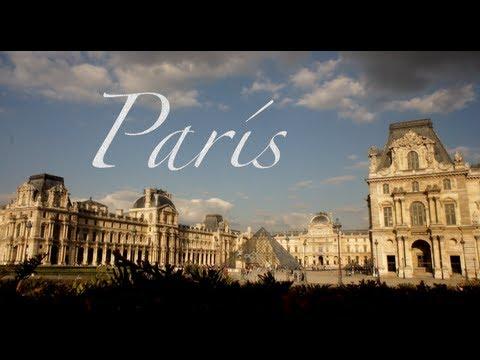Paris - Tips para primer día de viaje - AXM Paris #1