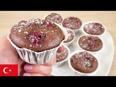 kolay kirazlı kek nasıl yapılır? ğ©  kendin yap tatlı tarifleri türkçe